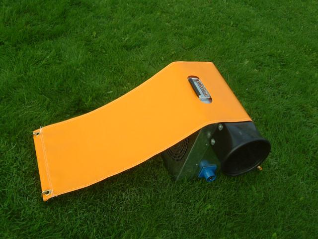 Blower Cover 5 Pack Bb 327 Bouncy Castle Manufacture