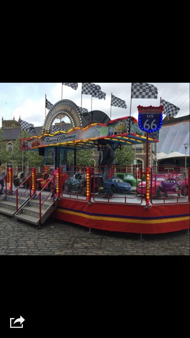 Circus Fun Fair Corporate Entertainment In Essex London