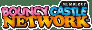 Member of the Bouncy Castle Network